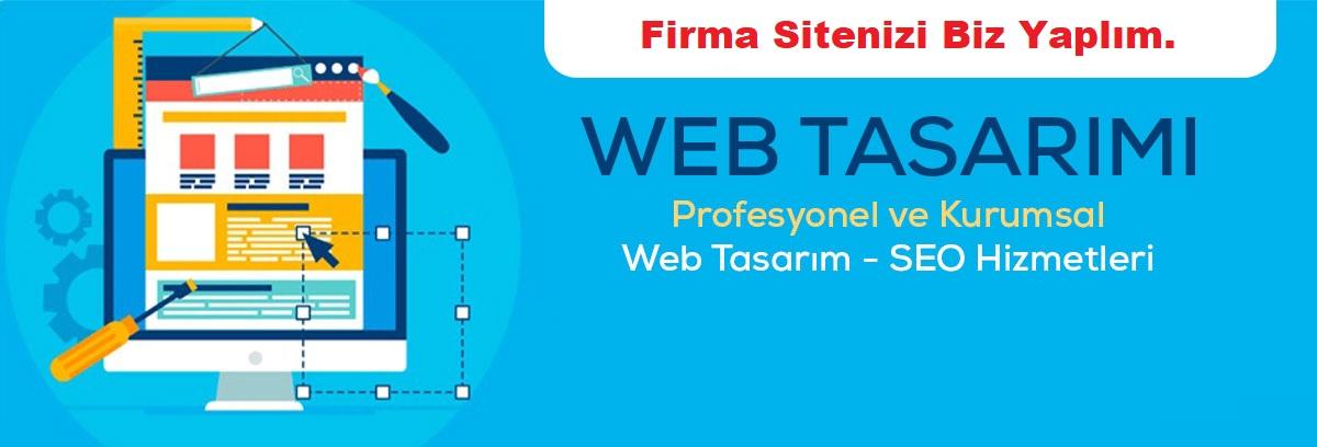 Web Site Oluşturun