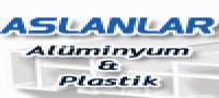 Aslanlar Alüminyum Plastik - Firmabak.com