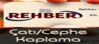 Rehber Çatı ve Cephe Kaplama İzolasyon - Firmabak.com