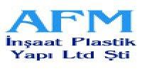 AFM İnşaat Plastik Yapı Ltd. Şti. - Firmabak.com