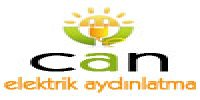 Can Elektrik Aydınlatma - Firmabak.com