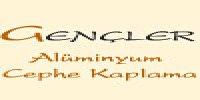 Gençler Alüminyum Cephe Kaplama - Firmabak.com