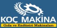 Koç Makina - Firmabak.com