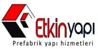 Etkin Yapı Metal Prefabrik - Firmabak.com