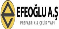 EFEOĞLU AŞ Prefabrik & Çelik Yapı - Firmabak.com