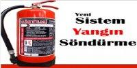 Sistem Yangın Söndürme Dolum-Bakım-Satış ve Güvenlik - Firmabak.com