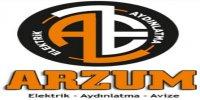Arzum Aydınlatma & Avize ve Elektrik - Firmabak.com