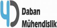Daban Mühendislik - Firmabak.com