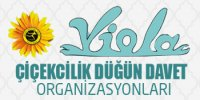 VIOLA ÇİÇEKÇİLİK - Firmabak.com