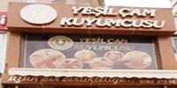 YEŞİLÇAM KUYUMCUSU - Firmabak.com