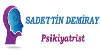 PSİKİYATRİST DR. SADETTİN DEMİRAY - Firmabak.com