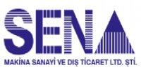 SENA MAKİNA SANAYİ VE DIŞ TİCARET LTD.ŞTİ. - Firmabak.com