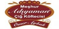 MEŞHUR ADIYAMAN ÇİĞ KÖFTECİSİ ÖMER AYBAK - Firmabak.com