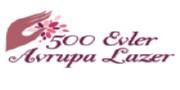 500 EVLER AVRUPA LAZER - GÜZELLİK POLİKLİNİĞİ - Firmabak.com