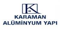 KARAMAN ALÜMİNYUM YAPI - Firmabak.com