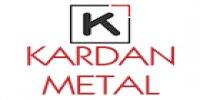 KARDAN METAL - Firmabak.com