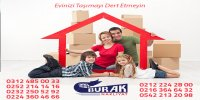 İzmir Burak Nakliyat - Firmabak.com