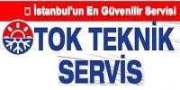 TOK TEKNİK BEYAZ EŞYA & KOMBİ & KLİMA - Firmabak.com