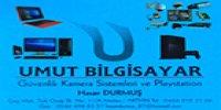 UMUT BİLGİSAYAR VE GÜVENLİK SİSTEMLERİ - Firmabak.com