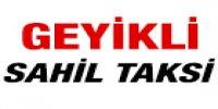 GEYİKLİ TAKSİ DURAĞI - Firmabak.com