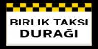 BİRLİK TAKSİ DURAĞI - Firmabak.com