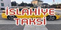 İSLAHİYE TAKSİ - Firmabak.com