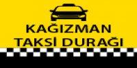 KAĞIZMAN TAKSİ DURAĞI - Firmabak.com