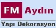 FM AYDIN YAPI DEKORASYON - Firmabak.com