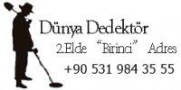 DÜNYA DEDEKTÖR - Firmabak.com