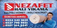 NEZAFET HALI YIKAMA - Firmabak.com