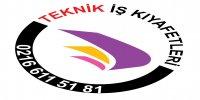 TEKNİK İŞ KIYAFETLERİ MEDİKAL - Firmabak.com