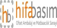 Hifa Basım ve Matbaacılık - Firmabak.com
