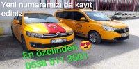 BOZYAZI TAKSİ - Firmabak.com