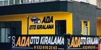 ADA OTO KİRALAMA - Firmabak.com