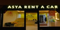 ASYA RENT A CAR - Firmabak.com