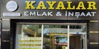 KAYALAR EMLAK INŞAAT VAN - Firmabak.com