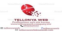 Tellonya Web - Firmabak.com