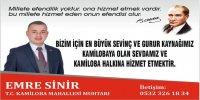 Kamiloba Mahallesi Muhtarlığı - Firmabak.com