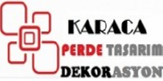 KARACA PERDE TASARIM & DEKORASYON - Firmabak.com