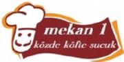 MEKAN 1 KÖZDE KÖFTE – SUCUK - Firmabak.com