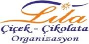 LİLA ÇİÇEK ÇİKOLATA ORGANİZASYON - Firmabak.com