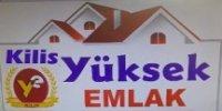 Kilis Yüksek Emlak - Firmabak.com