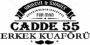 CADDE 55 ERKEK KUAFÖRÜ - Firmabak.com