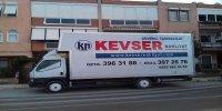 Kevser Nakliyat - Firmabak.com