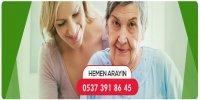 Yaşlı Hasta Bakıcı Firması - Firmabak.com