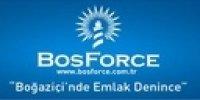 Bosforce Emlak Geliştirme ve Pazarlama - Firmabak.com
