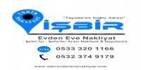İŞBİR EVDEN EVE NAKLİYAT - Firmabak.com