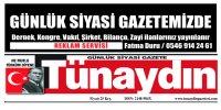 tünaydın gazetesi - Firmabak.com