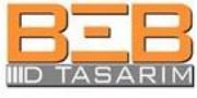 BEB 3D TASARIM - Firmabak.com