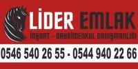 LİDER EMLAK İNŞAAT - Firmabak.com